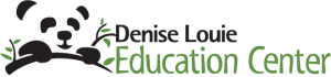 Denise Louie Education Center Logo