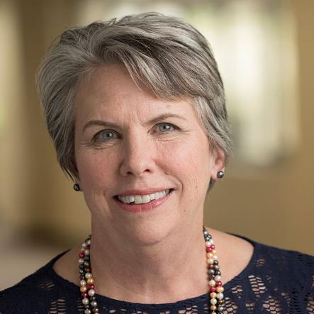 Joan Duffell - Denise Louie Education Center