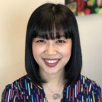 Nikki Huang - Denise Louie Education Center