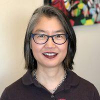 Susan Yang - Denise Louie Education Center