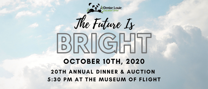 Denise Louie Education Center - Annual Event 2020