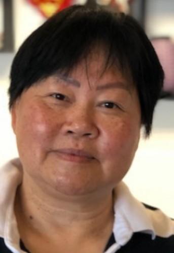 Denise Louie - Shu Ying Cao