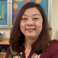 Teacher Binh Duong - Denise Louie Education Center