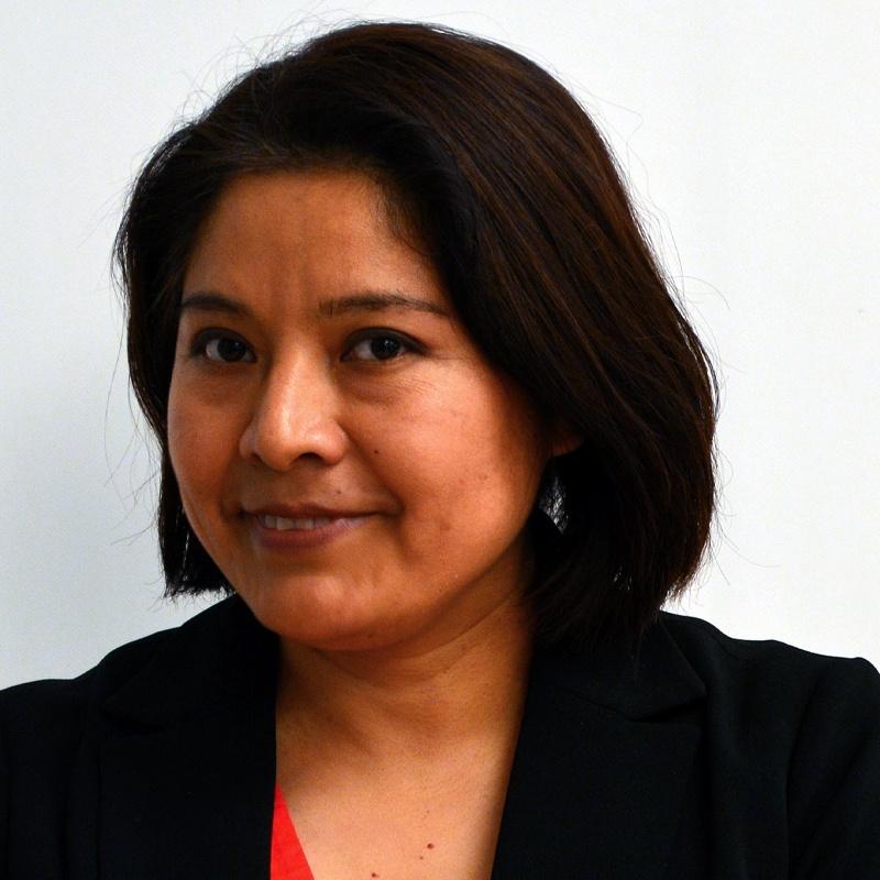 Erika Ortiz - Teacher - Denise Louse Education Center