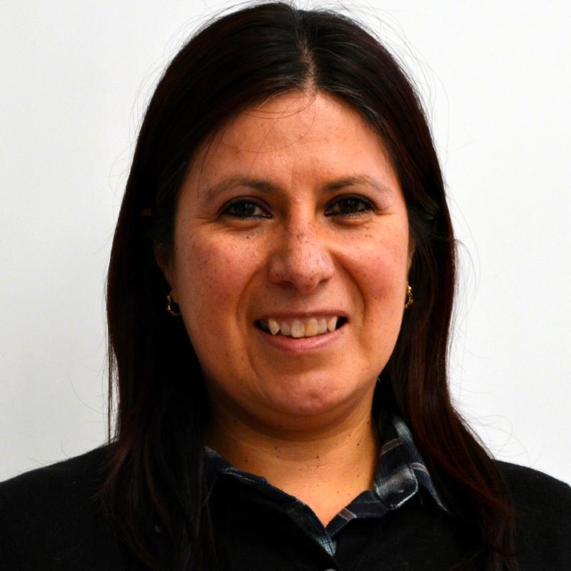Estela Suarez - Denise Louie Education Center Teacher