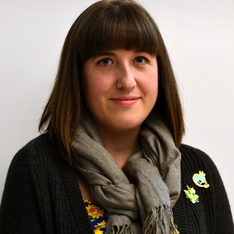 Zoe Powers - Teacher - Denise Louie Education Center